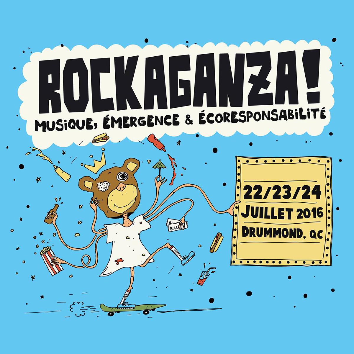 Rockaganza