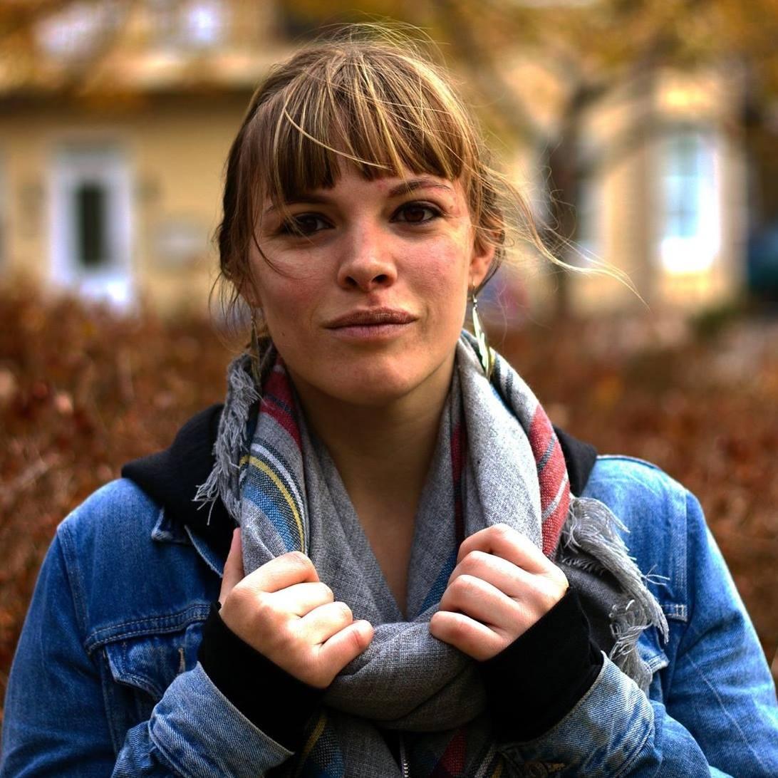 Émilie Rioux
