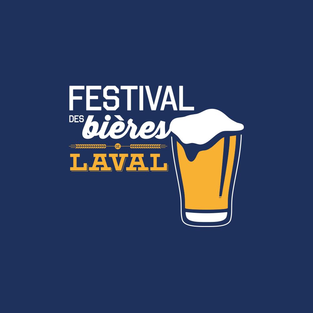 Festival des bières de Laval (contenu commandité)