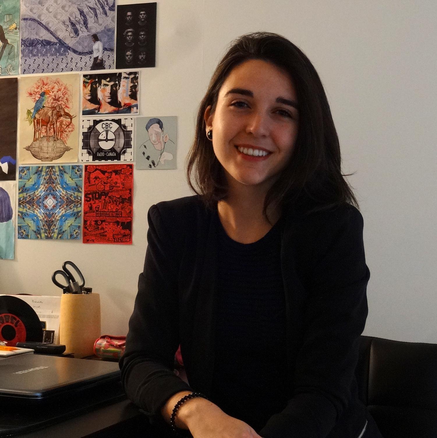 Marina Kelly-Bolduc