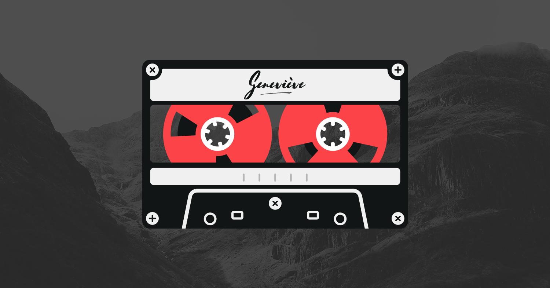 Playlist - Geneviève