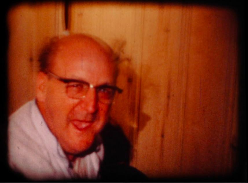 Le kodak de mon arrière-grand-père