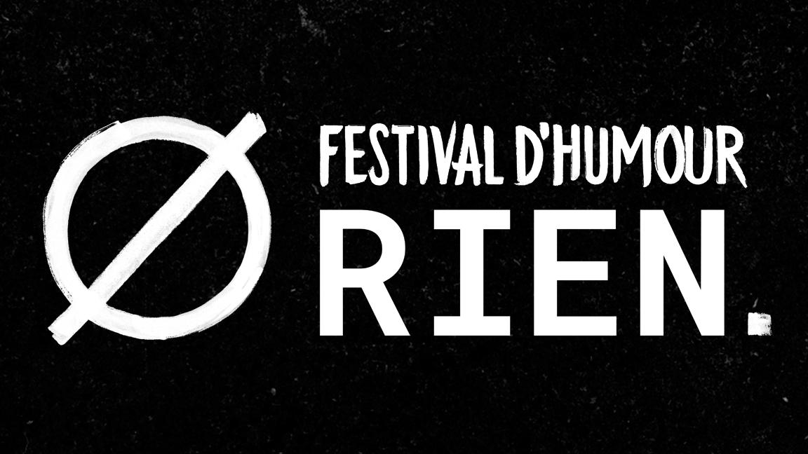 Festival RIEN