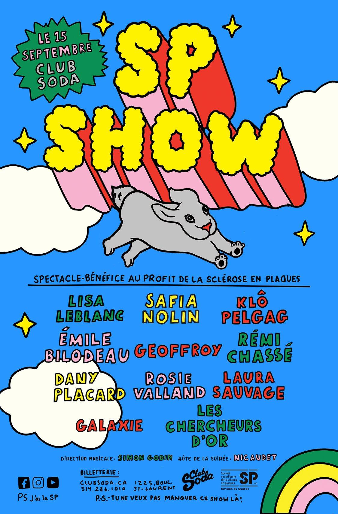 SP Show